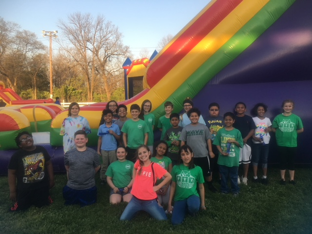 4-H Day of the Clover